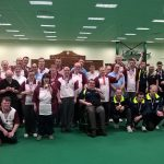 Yorkshire & Humberside Regional Indoor Bowls Singles Competition – April 2018
